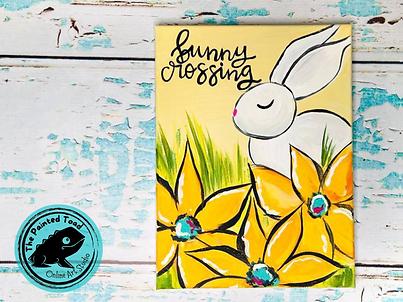 Bunny Crossing