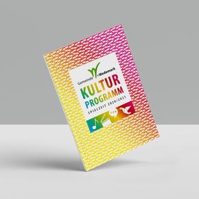 Kultur Programm, Din A6