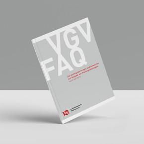 "Broschüre, 132-seitig, ""VGH FAQ"""