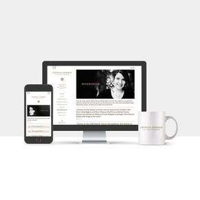 """Website """"la vos verano"""""""