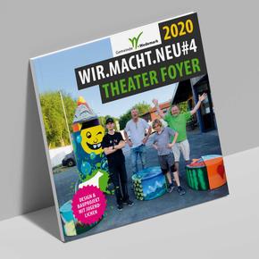 "Dokumentation ""#wir.macht.neu"" 2020"