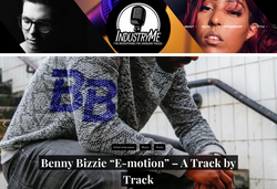 Industry Me - Track by Track