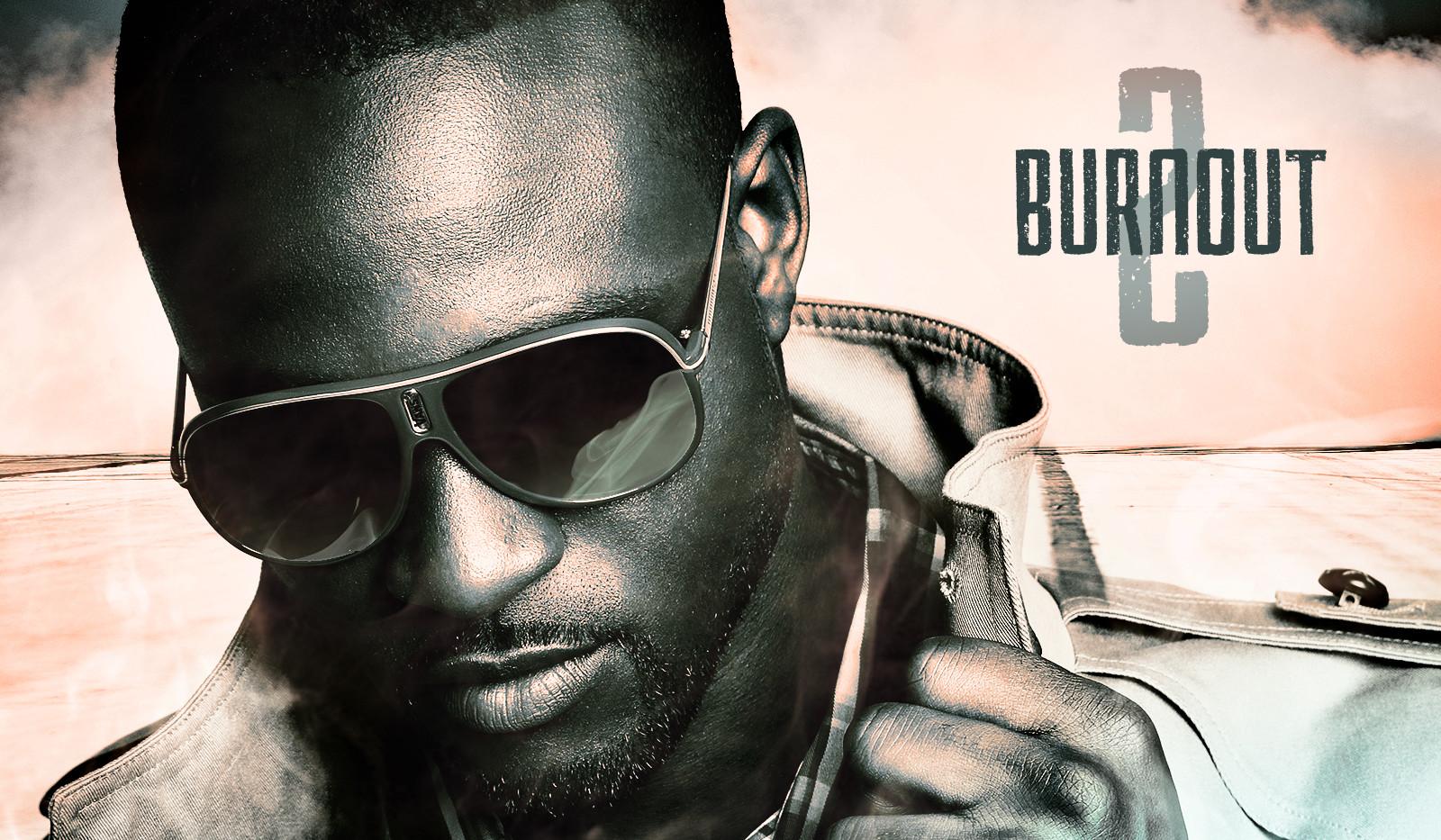 Benny Bizzie - Burnout Vol.2