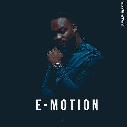 E-Motion E.P
