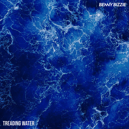 Benny Bizzie Sums Up The Events of 2020 With New Track, 'Treading Water'