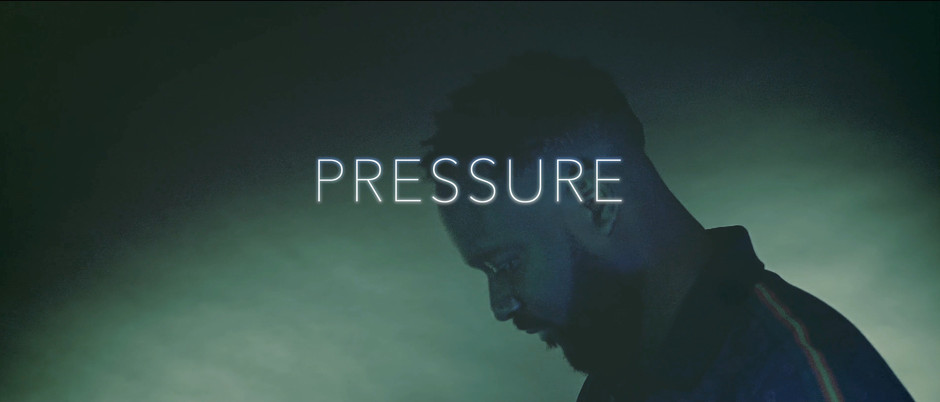 'Pressure' Official Video OUT NOW!