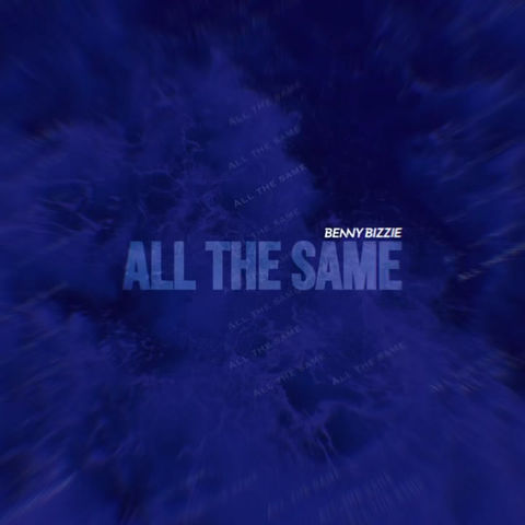All the same - coming soon
