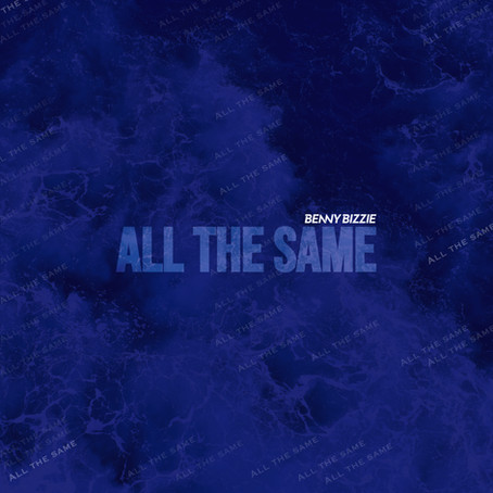 New single 'All the same' Out today!