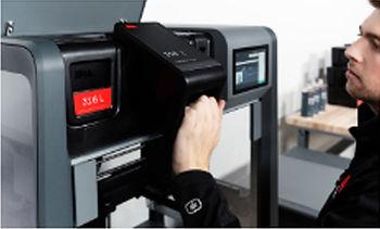 Studio System材料匣 | 3D金屬列印系統 | Brusat Co 昱竑國際 | Desktop Metal