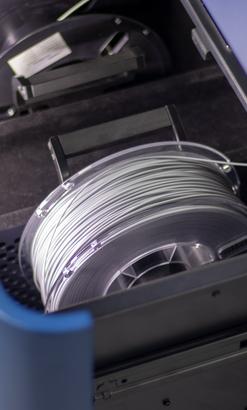 Filament Compartment