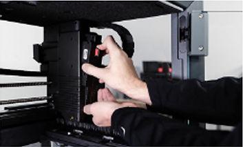 Studio System 快速更換材料 | 3D金屬列印系統 | Brusat Co. 昱竑國際 | Desktop Metal