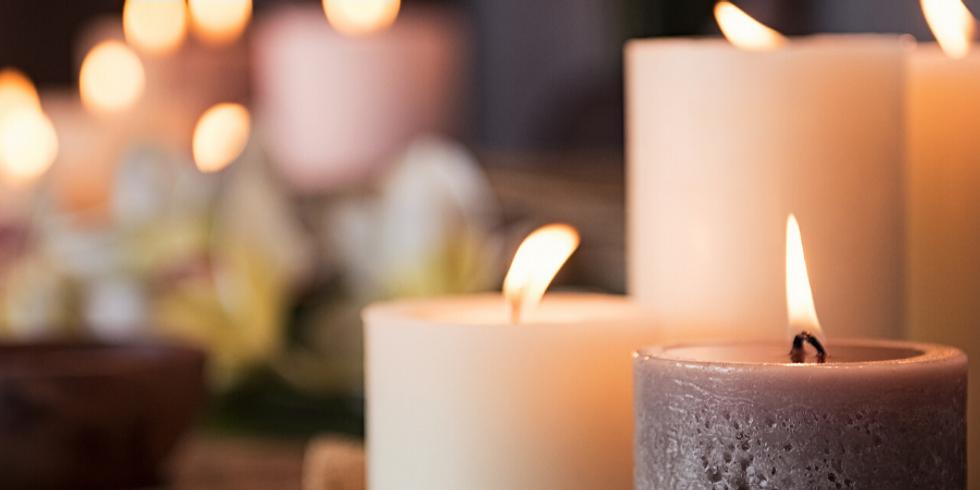 30th Annual Homicide Vigil (Online)