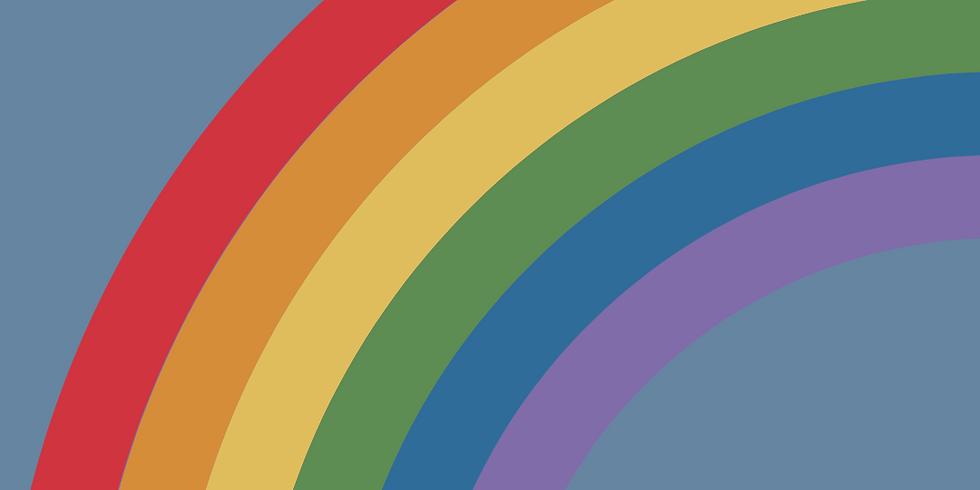 Pride for Kids: Identity