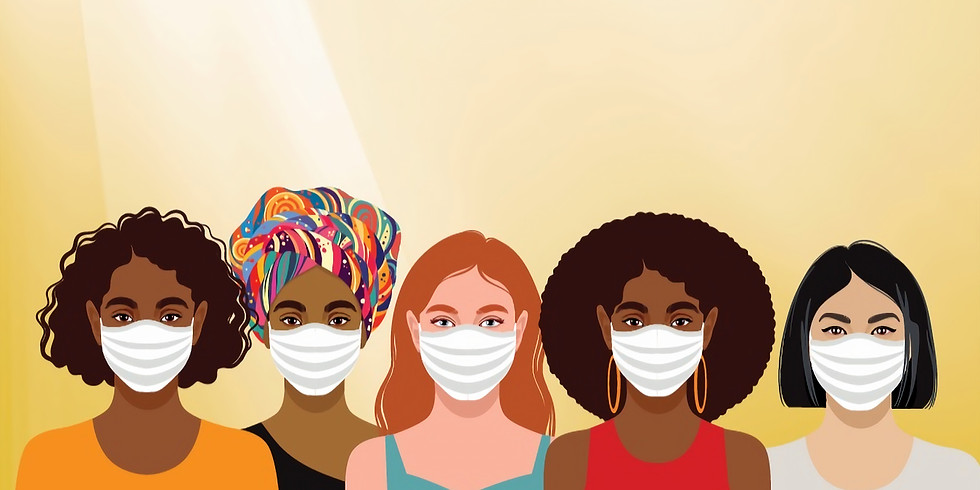 Health Issues & the COVID-19 Pandemic: Impact on Women