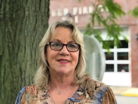 From victim to advocate: how Jan Harris gives back