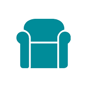 A chair symbolizes counseling available at VSC. Click to visit our Counseling Services page.