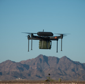 Periscope Aviation Wins Supply Delivery Contract