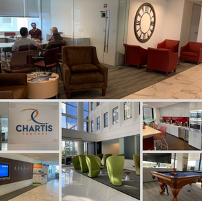 Chartis Federal Relocates Headquarters to McLean, Va.