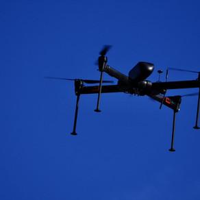 Periscope Aviation's heavy lift UAV wins prize at the DoN TRUAS Challenge