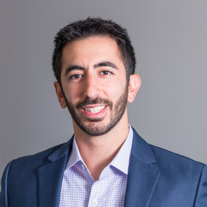 Chartis Federal's Anthony Ibrahim Named an IWCE Young Professionals Award Winner