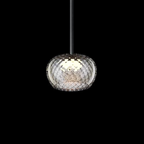 WEVER & DUCRE WETRO 2.0 LED pendant (TAUPE DIAMOND) 玻璃吊燈