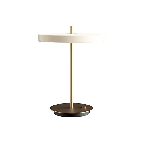 Umage ASTERIA Table (Pearl white) (w/USB charging port)檯燈
