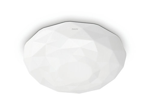 Philips Lighting CL505 Toba Diamond 23W LED Ceiling light with Remote 飛利浦天花吸頂燈