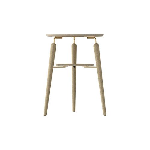 Umage My Spot (Oak/Brass) Side Table 茶几