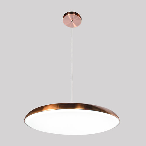 Bosonic LED Discus Pendant Lamp PL-1849 吊燈