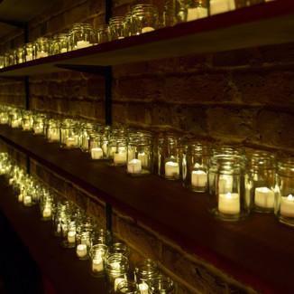 65th Birthday Candles