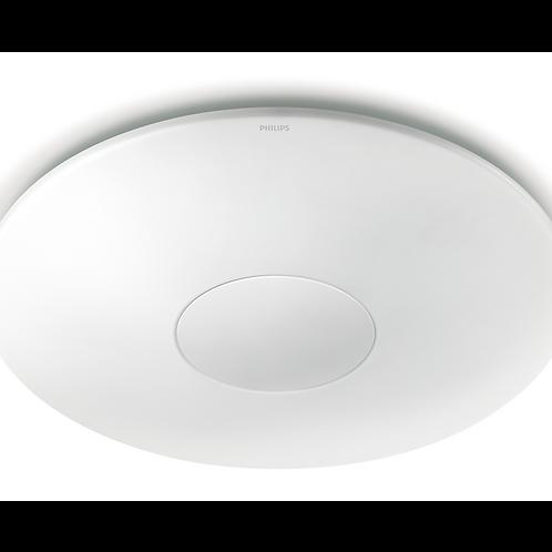 Philips Lighting 33345 M. Ceiling-SMART 60W LED Ceiling lamp white 飛利浦遙控天花吸頂燈