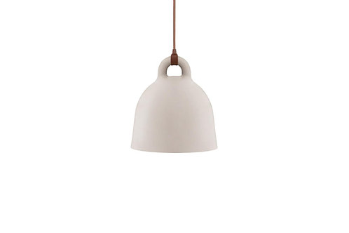 Normann Copenhagen BELL pendant lamp Small (Sand) 吊燈