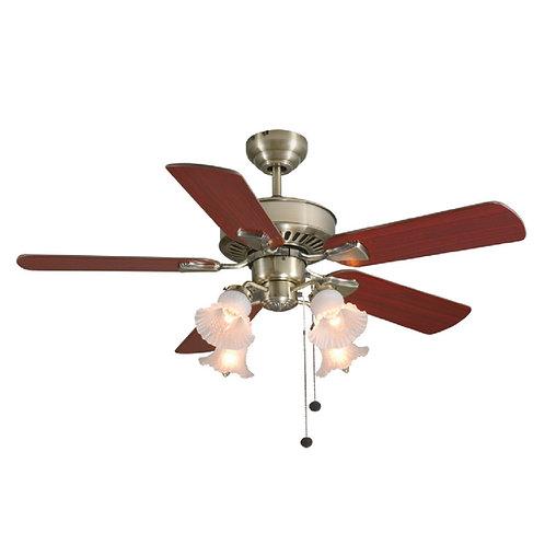 SMC Fan HK HCM44VA_wL401A (Code: S5+L16) 古典風扇燈