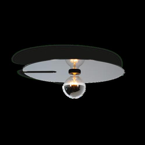 WEVER & DUCRE MIRRO 2.0 LED wall/ceiling lamp (black/chrome) 壁燈/天花燈