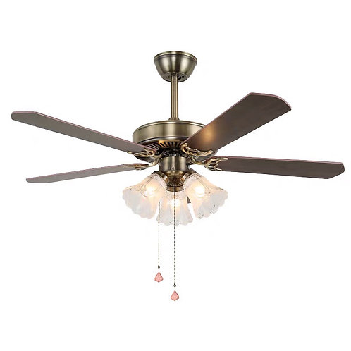 "Bosonic Classic PL-5803 Ceiling Fan (3 x E27) 42""風扇燈"