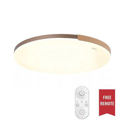 Philips Lighting CL816 AIO RD 28W(27K - 65K) LED Ceiling light 飛利浦天花吸頂燈