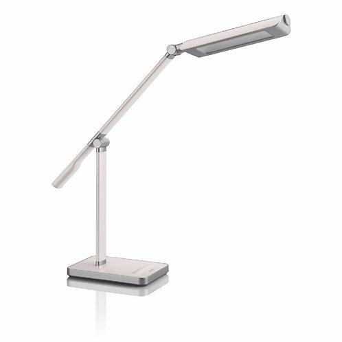 Philips STORK table lamp 71568 LED 1x7W (White) 飛利浦檯燈