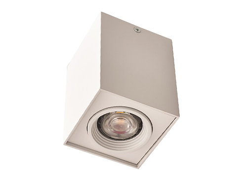 Bosonic GU10 5W Surface Mounted Spotlight GU10 LED盒仔射燈 5104H