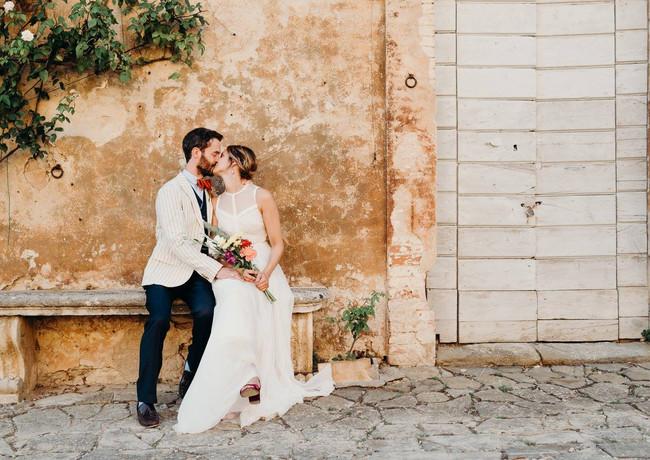 Will Patrick Wedding Photograph