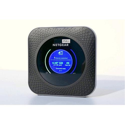 NETGEAR Nighthawk M1 流動熱點 Wi-Fi 裝置(香港版)