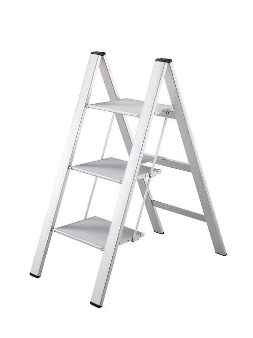 Hasegawa Slim Step 3-Step ladder (Aluminium) 鋁梯