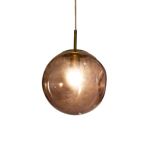 Bosonic LED Smoked ICON Pendant Lamp PL-1836 吊燈