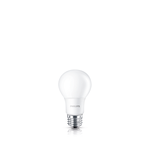 Philips LED Bulb 12W E27 230V 1PF/12 APR  8718699650148燈泡