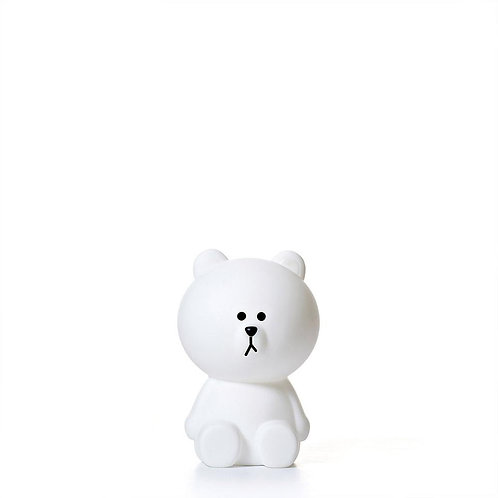 LINE Friends BROWN S Lamp by Mr Maria
