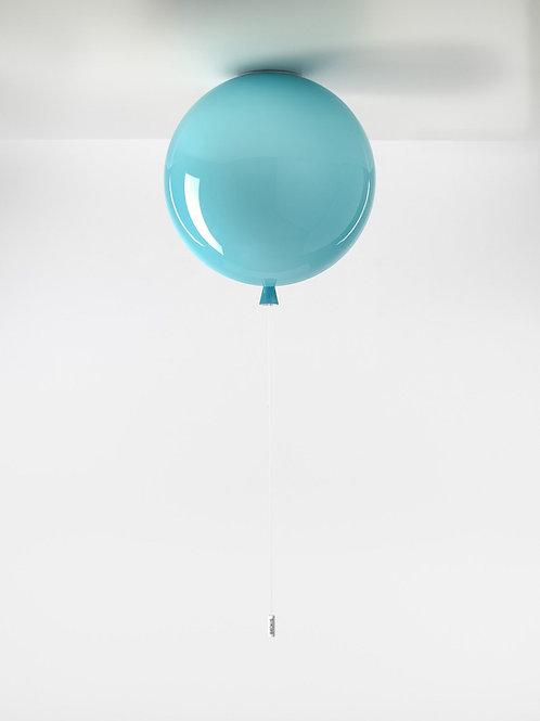 BROKIS Memory PC877 Ballon Ceiling light (Turquoise) 天花汽球吸頂燈