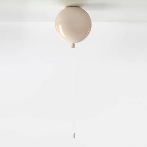 BROKIS Memory PC878 Ballon Ceiling light (Light pink) 天花汽球吸頂燈