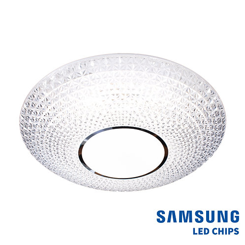 Bosonic Tunable LED Ceiling Lamp (with Samsung LED chips) PP-1854 天花吸頂燈 (遙控調光調色)