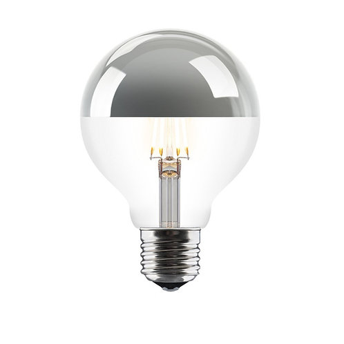 Umage IDEA mirror LED bulb 藝術燈泡 by The UMAGE Design Team