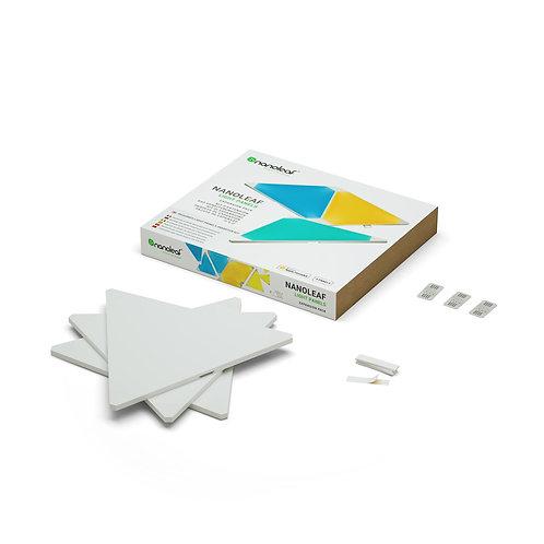 Nanoleaf Shapes - Triangle Light Panels Expansion Pack (3 panels) 觸控聲控彩色智能