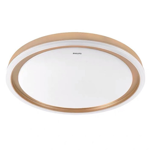 Philips Lighting 40987 36W LED Ceiling light (Gold) 飛利浦調色天花吸頂燈